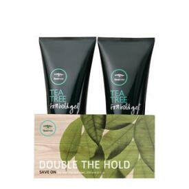 Paul Mitchell Tea Tree Firm Hold Gel Duo