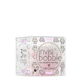 Invisibobble I Live in Wonderland Collection Original Traceless Hair Ring