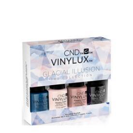 CND Vinylux Glacial Illusion 4-Piece Set