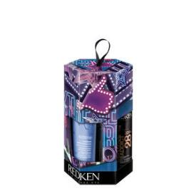 Redken Extreme Strengthen and Style 3-Piece Mini Kit