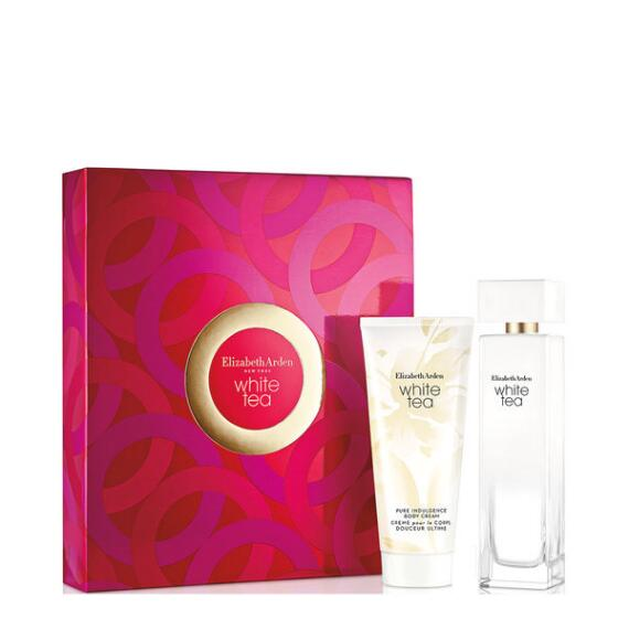 Elizabeth Arden White Tea Eau de Toilette 2-Piece Gift Set