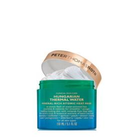 Peter Thomas Roth Hungarian Thermal Water Mineral Rich Atomic Heat Mask