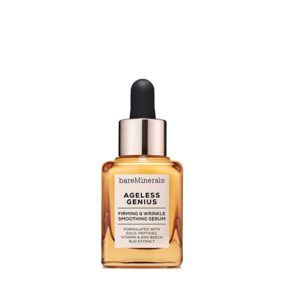 bareMinerals Ageless Genius Firming and Wrinkle Smoothing Serum