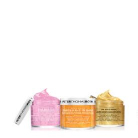 Peter Thomas Roth 3-Piece Mask Sampler Set