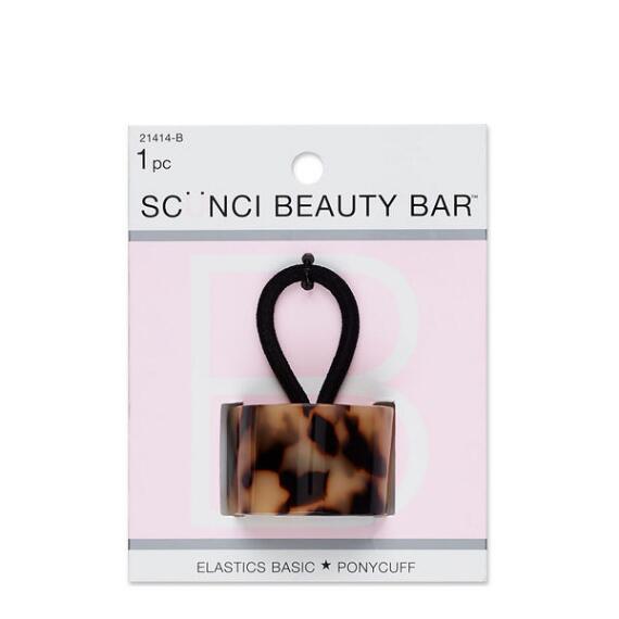 Conair Scunci Beauty Bar Tokyo Tort Ponycuff