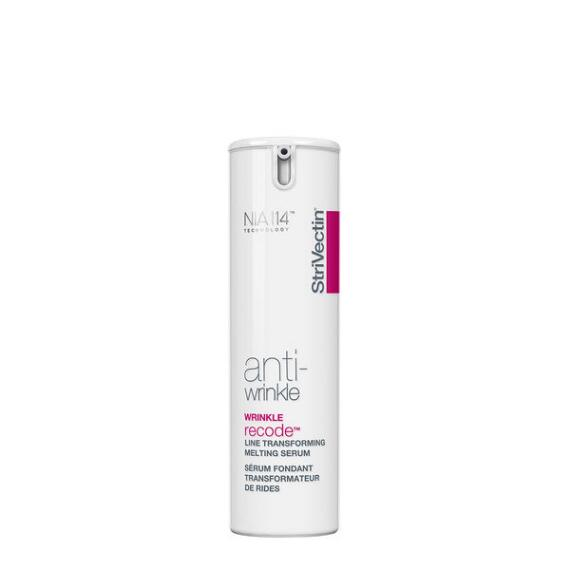 StriVectin Anti-Wrinkle Wrinkle Recode Line Transforming Melting Serum