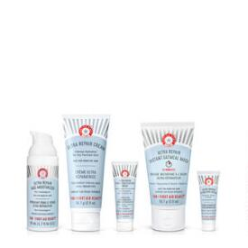First Aid Beauty Ready Set Hydrate Kit