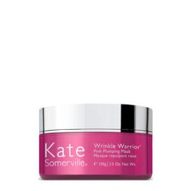 Kate Somerville Wrinkle Warrior Pink Plumping Mask