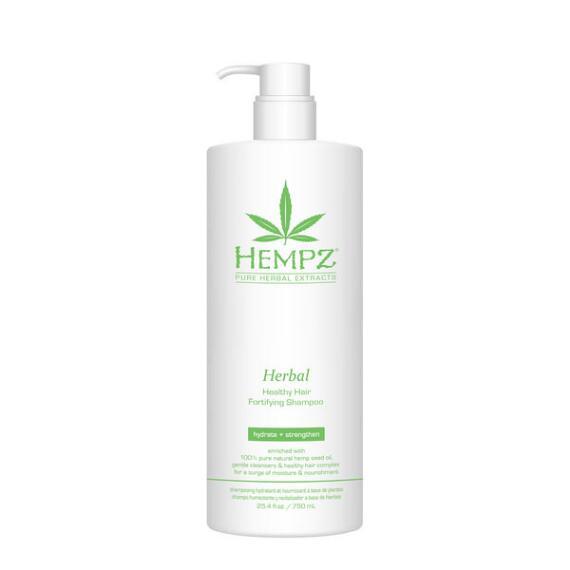 Hempz Herbal Healthy Hair Fortifying Shampoo