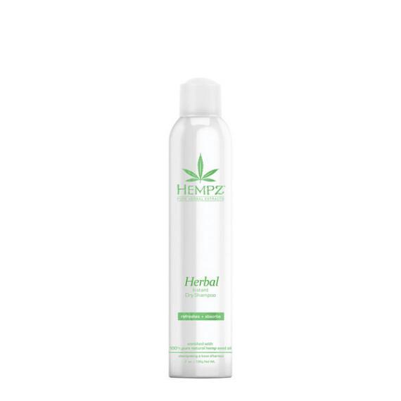 Hempz Herbal Instant Dry Shampoo
