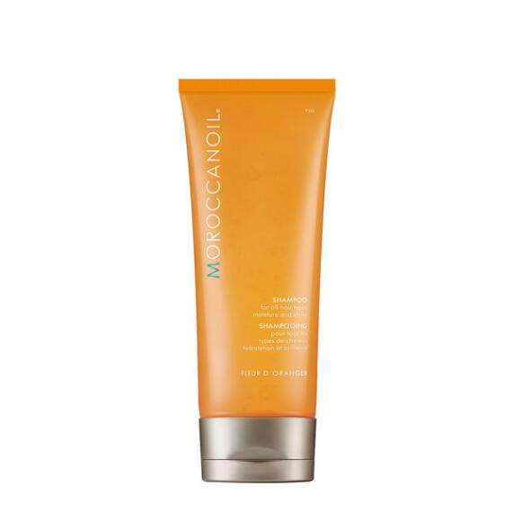 Moroccanoil Moisture and Shine Shampoo Fleur D'Oranger