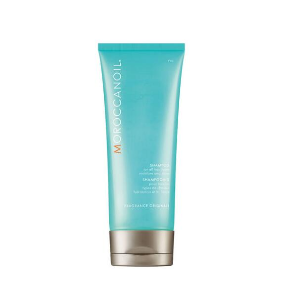 Moroccanoil Moisture and Shine Shampoo Fragrance Originale