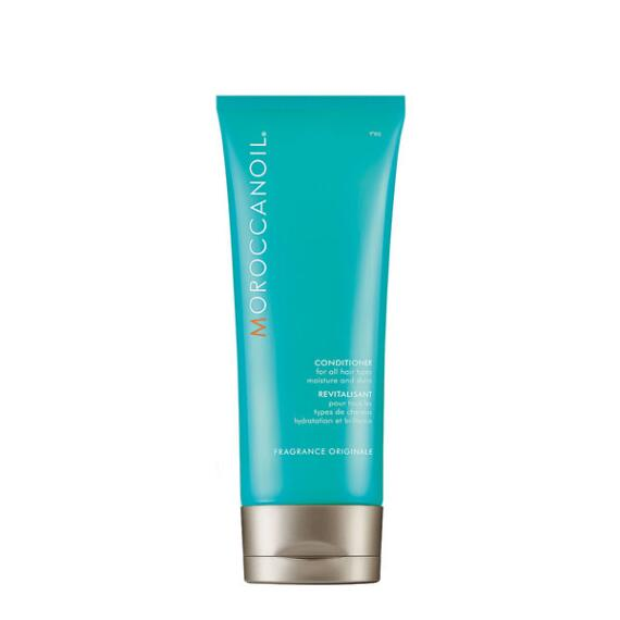 Moroccanoil Moisture and Shine Conditioner Fragrance Originale