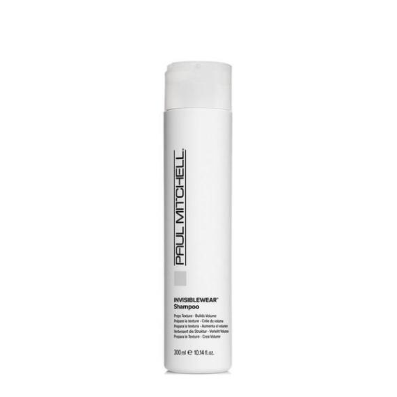 Paul Mitchell Invisiblewear Shampoo
