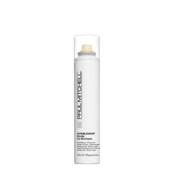 Paul Mitchell Invisiblewear Blonde Dry Shampoo
