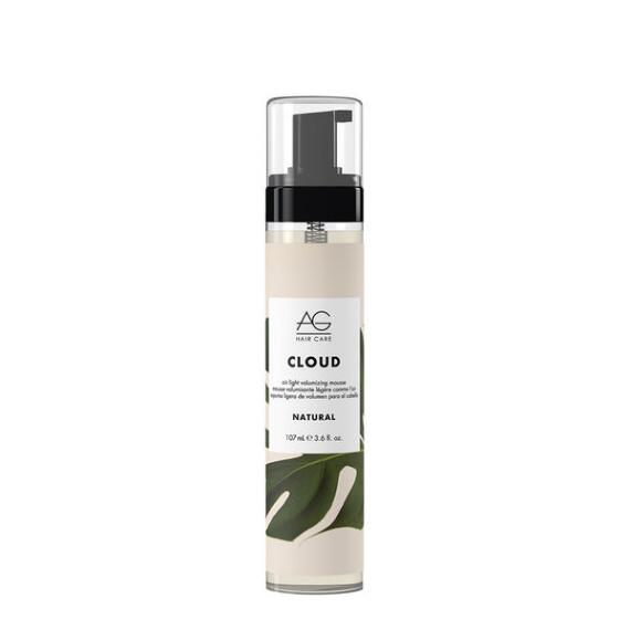 AG Cloud Volumizing Mousse