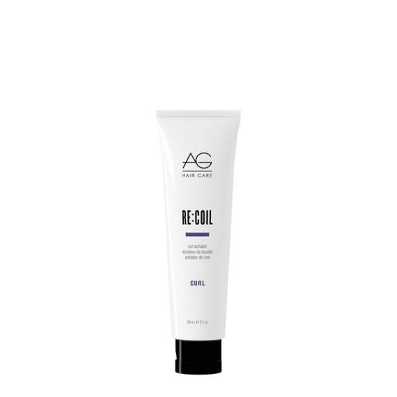 AG Recoil Curl Activator Travel Size
