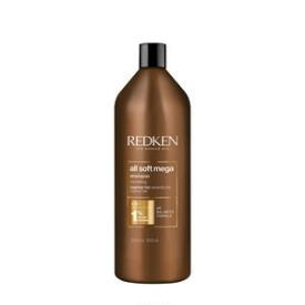 Redken All Soft Shampoo, Redken Hair Conditioner & Hair Styling Products