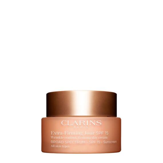 Clarins Extra Firming Day Cream SPF 15 All Skin Types