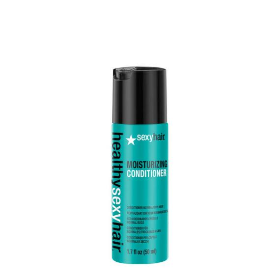 Sexy Hair Healthy Sexy Hair Moisturizing Conditioner Travel Size