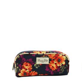 Modella Floral Pencil Case