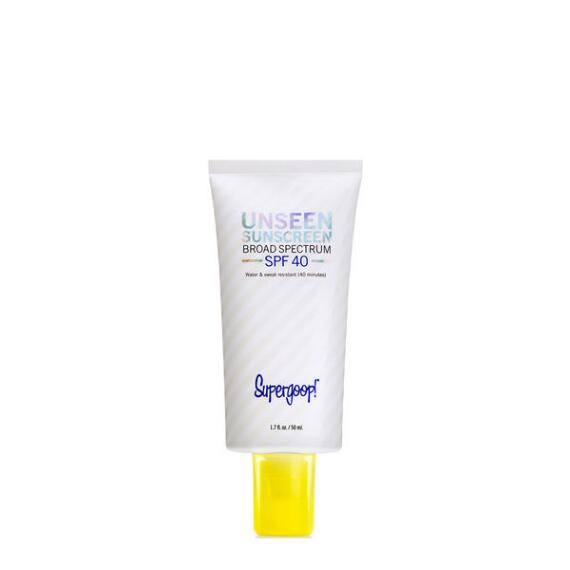 Supergoop! Unseen Sunscreen Broad Spectrum SPF 40