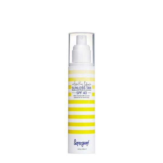 Supergoop! Healthy Glow Sunless Tan SPF 40
