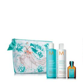 Moroccanoil Hydrate Spring Cosmetic Bag Kit