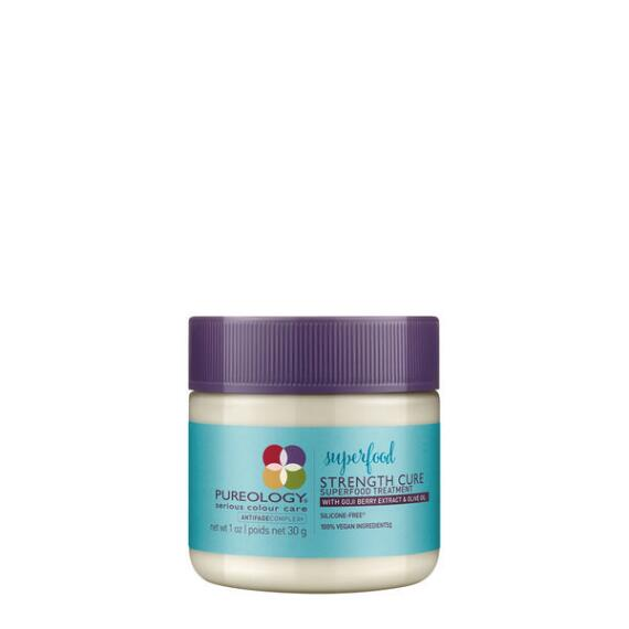 Pureology Superfood Strength Cure Mask GWP