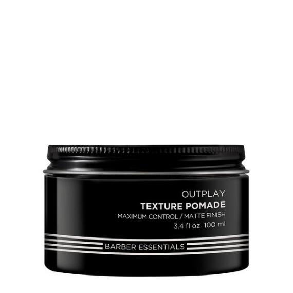 Redken Brews Outplay Texture Pomade