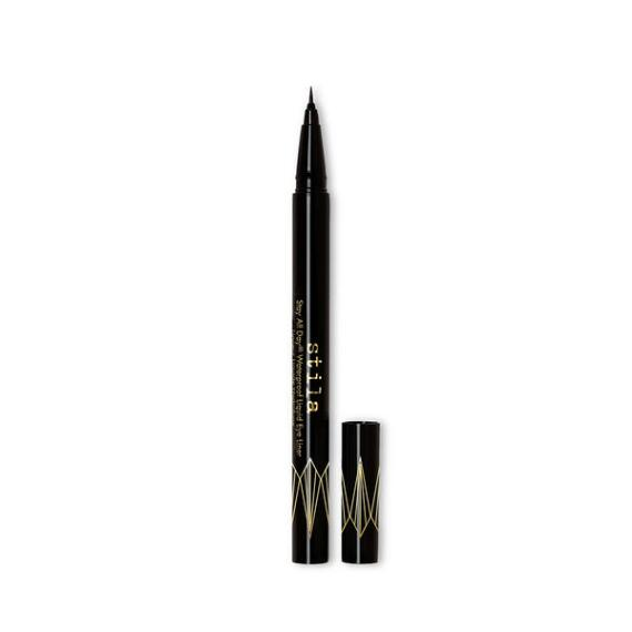 Stila All Day Waterproof Liquid Eye Liner Micro Tip