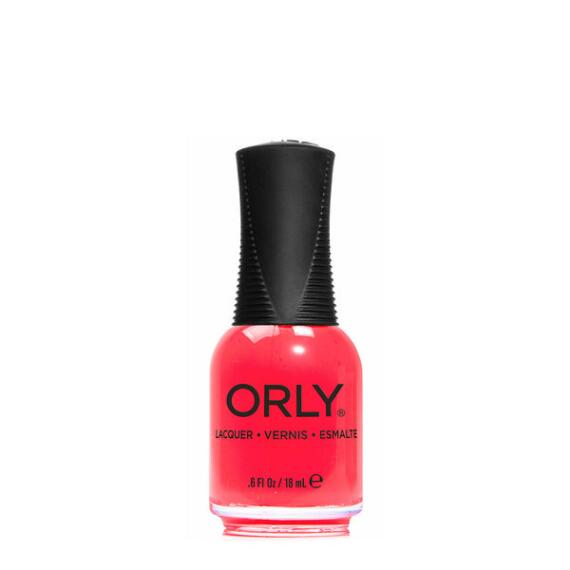 Orly Neon Earth Nail Lacquer