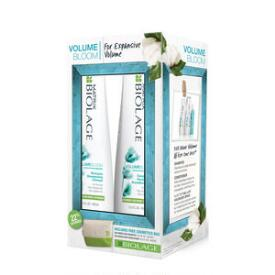 Biolage Volumebloom Shampoo and Conditioner System