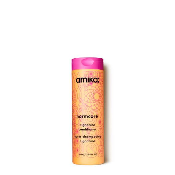 amika Normcore Signature Conditioner Travel Size