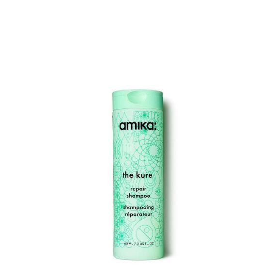 amika The Kure Repair Shampoo Travel Size