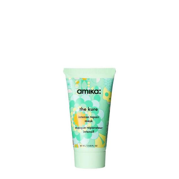 amika The Kure Intense Repair Mask Travel Size