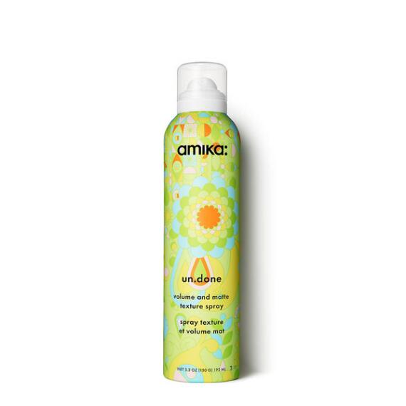 amika Un Done Volume and Matte Texture Spray