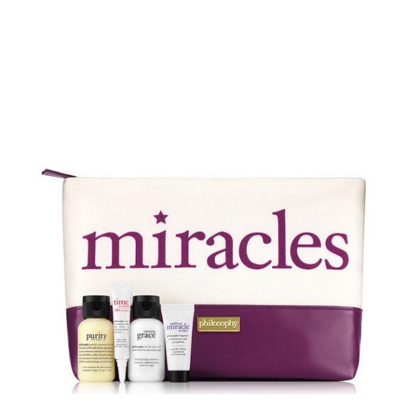 Philosophy Miracle 4-Piece Set GWP