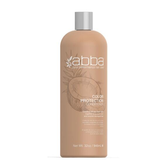 Abba Pure Color Protection Conditioner