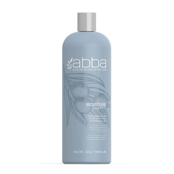 Abba Pure Moisture Shampoo