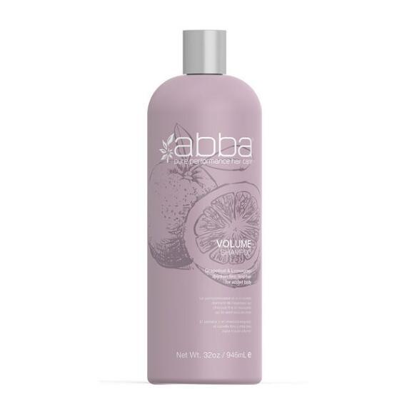 Abba Pure Volume Shampoo