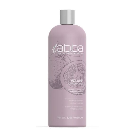 Abba Pure Volume Conditioner