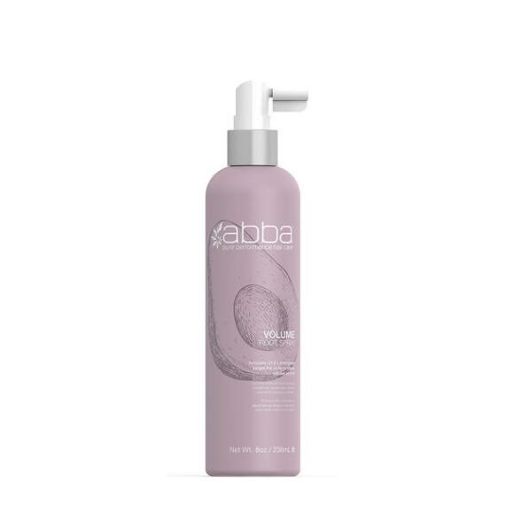 Abba Pure Volume Root Spray