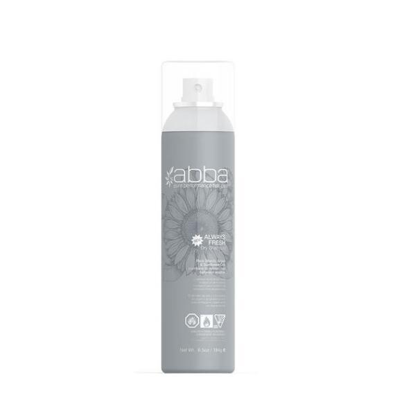 Abba Pure Always Fresh Dry Shampoo
