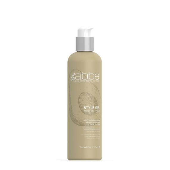 Abba Pure Style Gel