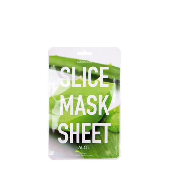 Kocostar Aloe Slice Mask
