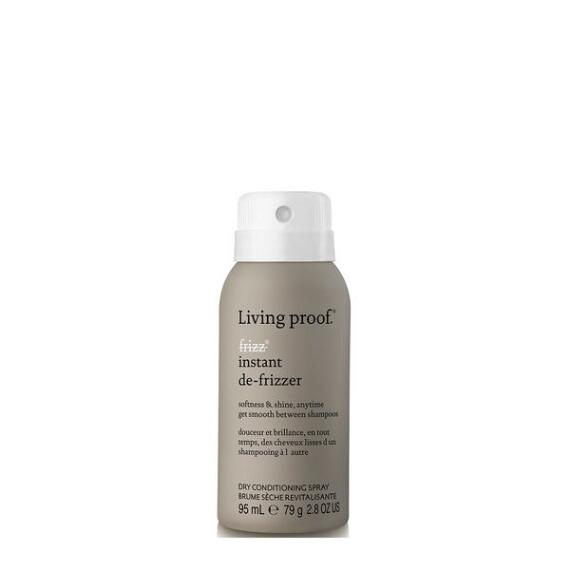 Living Proof No Frizz Instant De-Frizzer Travel Size