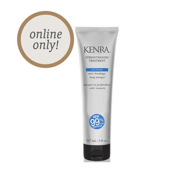 Kenra Strengthening Treatment Intense Anti-Breakage Deep Masque