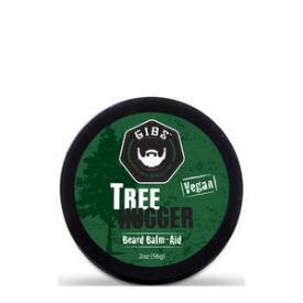 Gibs Grooming Tree Hugger Beard Balm Aid