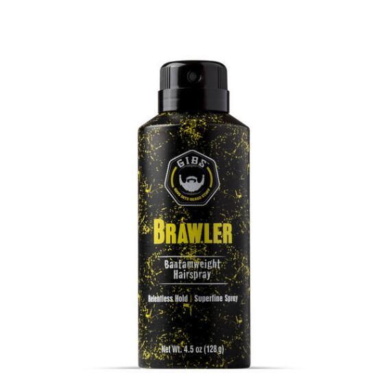Gibs Grooming Brawler Bantamweight Hairspray